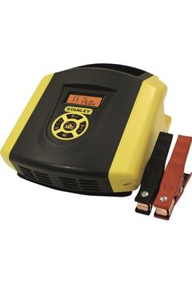 Stanley BC15E 360 Amper Akıllı Akü Şarj Cihazı ve Akü Takviye