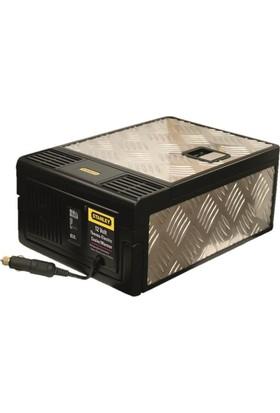 Stanley TRVL9 6,5 Litre Alüminyum Gövdeli Sıcak/Soğuk Oto Buzdolabı