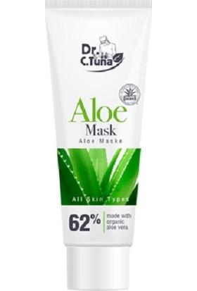 Farmasi Dr. Cevdet Tuna Aloe Mask 50 ml