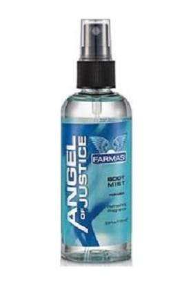 Farmasi Angel Of Justıce Erkek Vücut Spreyi 115 ml