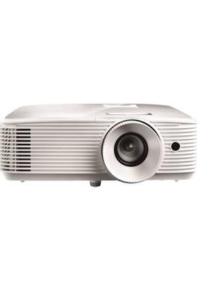 Optoma EH334 3300 ANSIlümen 1920x1080 Full HD Projeksiyon Cihazı