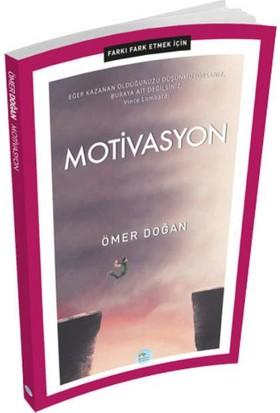 Farkı Fark Etmek İçin: Motivasyon - Haluk Ziya Türkmen