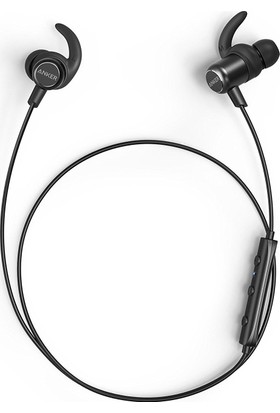 Anker SoundBuds Slim+ Kablosuz Bluetooth Spor Kulaklık -A3401111 - ONP