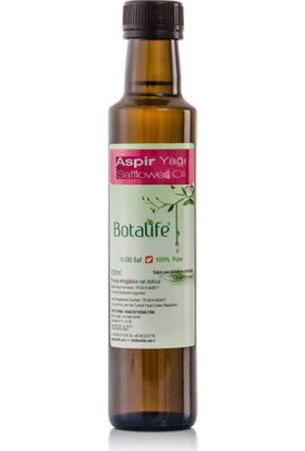 Botalife Aspir Yağı 250 ml