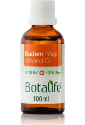 Botalife Badem Yağı 100 ml