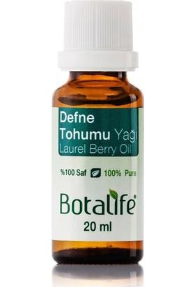 Botalife Defne Tohumu Yağı 20 ml