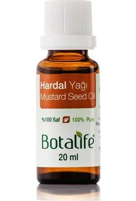 Botalife Hardal Yağı 20 ml