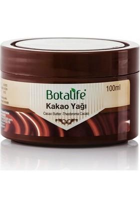 Botalife Kakao Yağı 100 ml