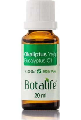 Botalife Okaliptus Yağı 20 ml