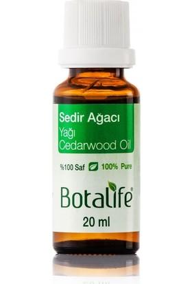 Botalife Sedir Ağacı Yağı 20 ml