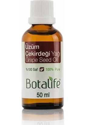 Botalife Üzüm Çekirdeği Yağı 50 ml