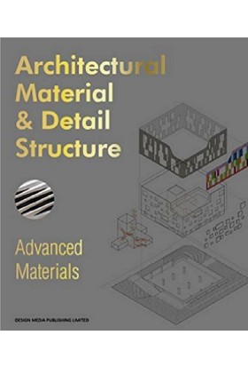 Advanced: Architectural Material - Detail Structure