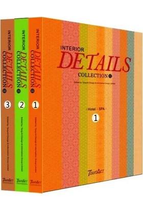 InterIor DetaIls CollectIon II - III