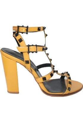 Efem 7560 Rugan Deri Ayakkabı