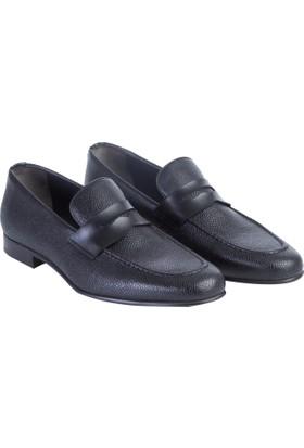 Kiğılı Casual Deri Ayakkabı