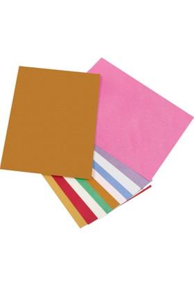 Keskin Color 50x70 10Lu Krş.Poş.Sedefli Fon Kartonu