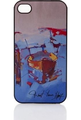 Biggdesign iPhone 5 Siyah Kapak Sandal