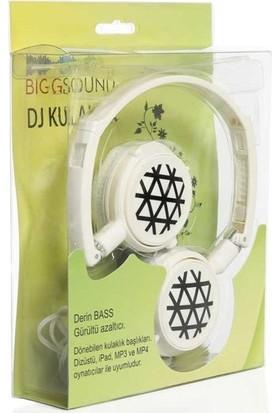 Biggsound Kulaklık