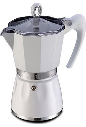 Gat Bella Espresso Makinası 3 Kişilik
