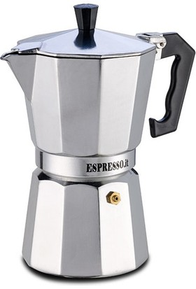 Gat Pepita Espresso Makinası 3 Kişilik