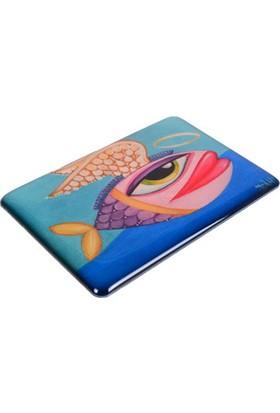 Monatitti Balık Magnet