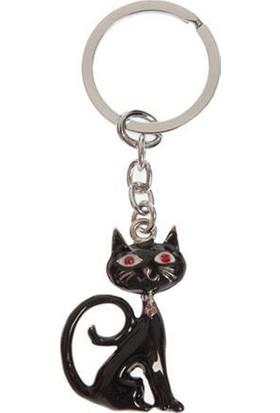 Nektar Kedi Anahtarlık