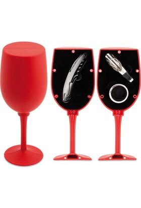 Nektar 3784 Şarap Seti