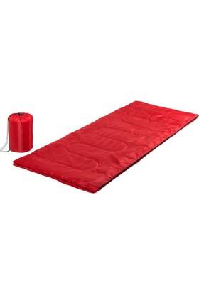 Nektar 4541 Kırmızı Uyku Tulumu