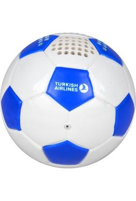 TK Collection Futbol Topu Speaker