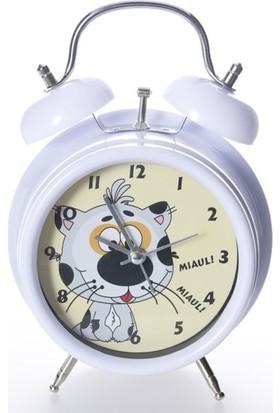 Xoom Eg7003Cpdca Alarmlı Masa Saati