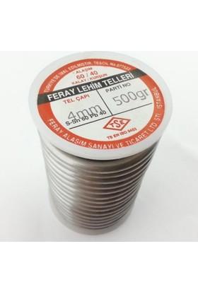 Feray Lehim Teli 500Gr 4Mm 60/40
