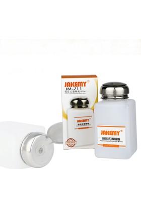 Jakemy 180 Ml Plastik Sıvı Şişesi Jm-Z11