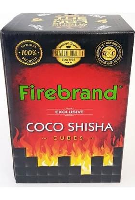 Firebrand Exclusive Nargile Kömürü
