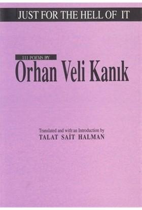 111 Poems by Orhan Veli Kanık