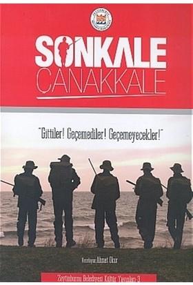 Sonkale Çanakkale