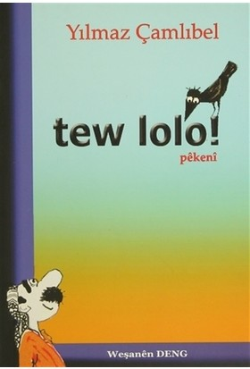 Tev Lolo Pekeni