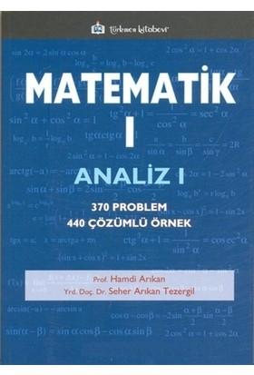 Matematik - 1