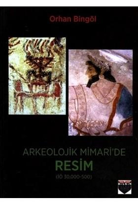 Arkeolojik Mimari'de Resim