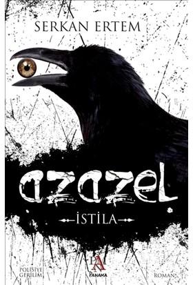 Azazel - İstila