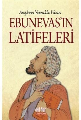 Ebunevas'ın Latifeleri