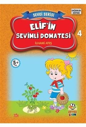 Elif'in Sevimli Domatesi - Sevgi Serisi 4