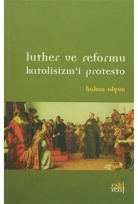 Luther ve Reformu