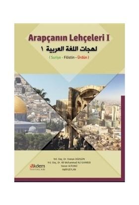 Arapçanın Lehçeleri 1