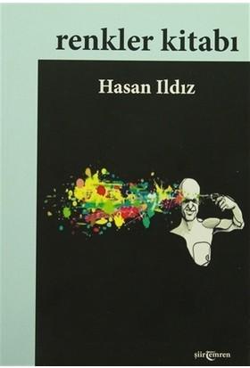 Renkler Kitabı