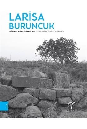 Larisa Buruncuk Mimari Araştırmaları / Architectural Survey