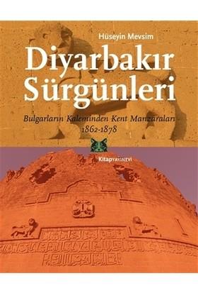 Diyarbakır Sürgünleri
