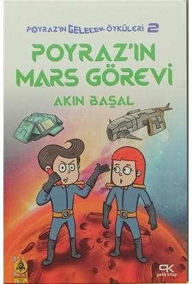 Poyraz'ın Mars Görevi