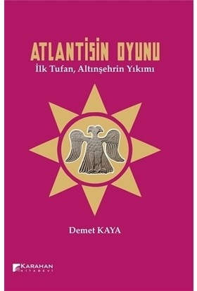 Atlantisin Oyunu