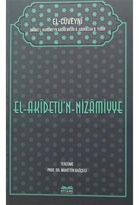 El-Akidetü'n-Nizamiye