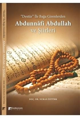 Abdunnafi Abdullah ve Şiirleri
